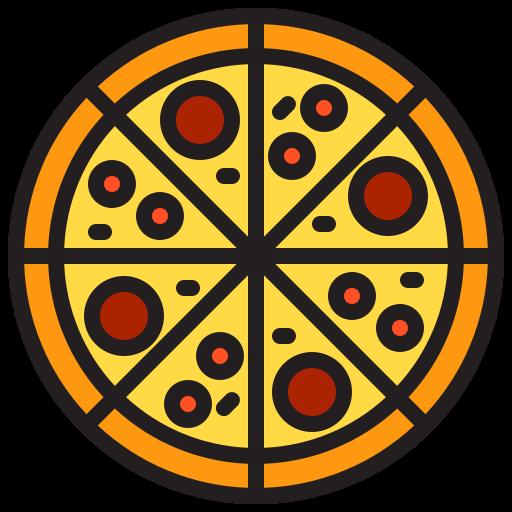 Pizza - Marea Restaurant
